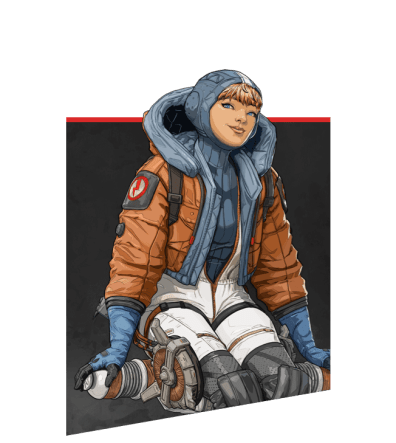 Wattson Apex Legends