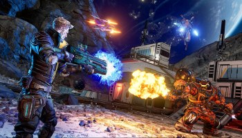 Replaying Borderlands 2? Here Are Some SHiFT Codes That Work In 2019