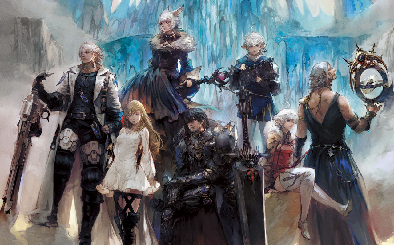 FFXIV: Shadowbringers Guide: What's Next After The Main Story