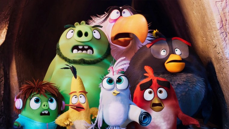 The Angry Birds Movie 2 5