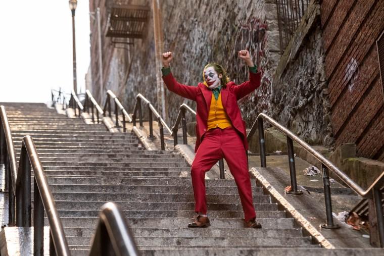 Joker Movie 1