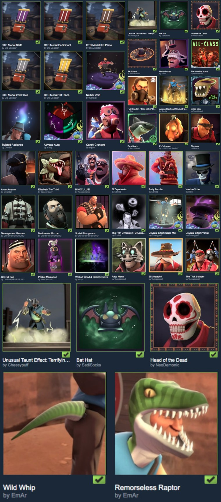 Tf2 Halloween 2020 Hats Team Fortress 2 Has A Halloween Event That's Live Now