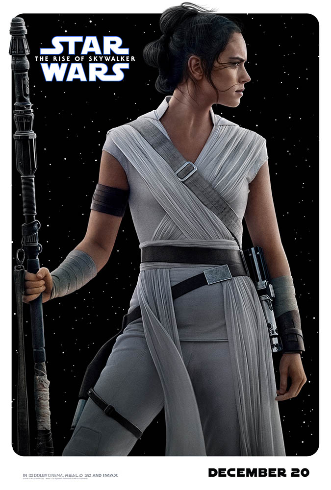 Star Wars 9 Poster 1