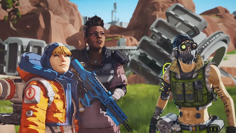 Apex Legends 1