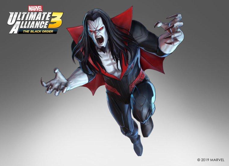Morbius 2