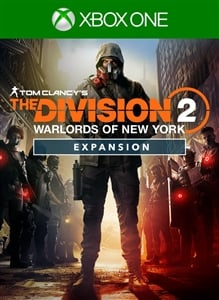 The Division Warlords Of New York 3