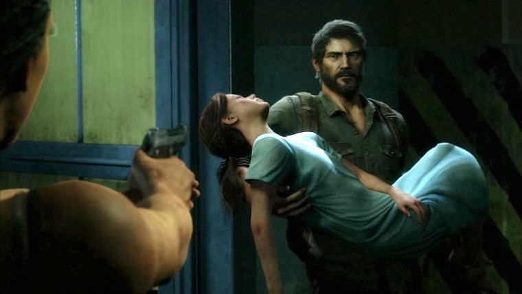 The Last Of Us Recap 9