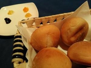 御殿場プレミアムアウトレットのサンクゼールのパン