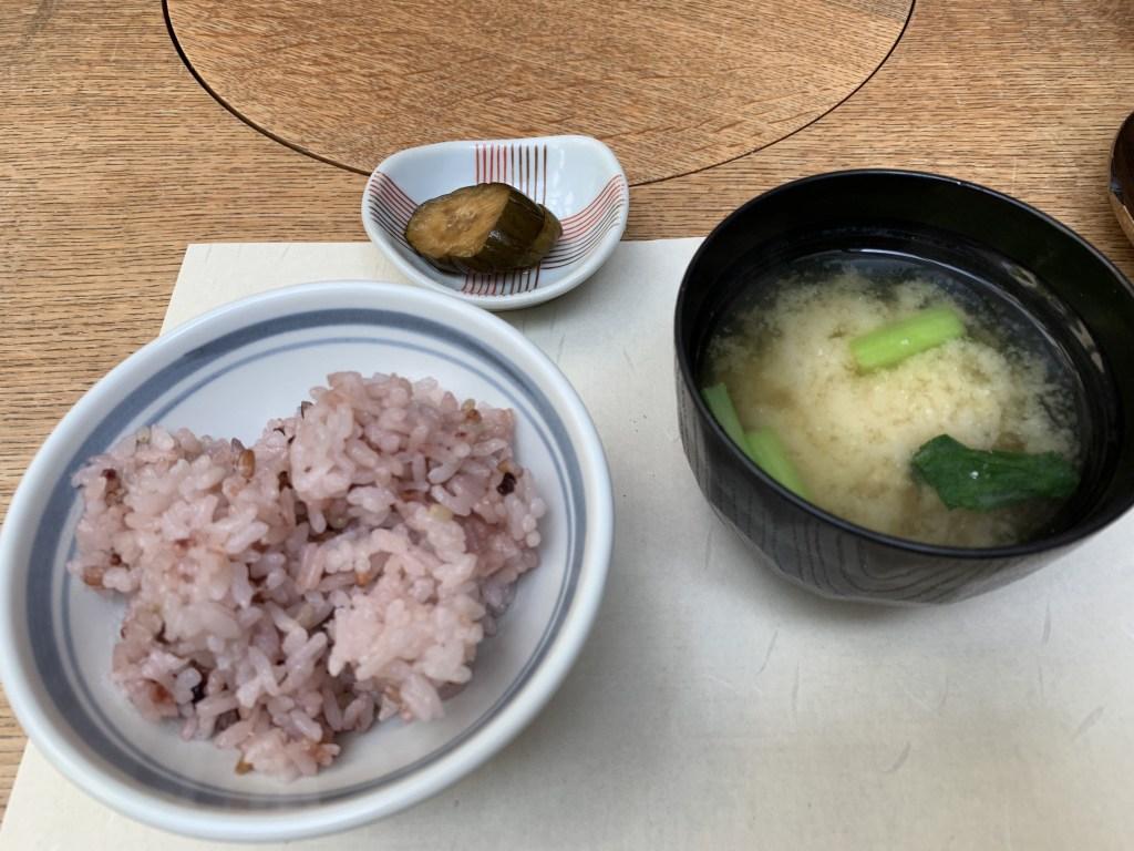 旬菜ひよりランチ