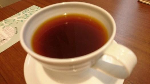 コーヒー エアロプレス版