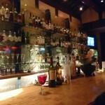 Bar enishi カウンター