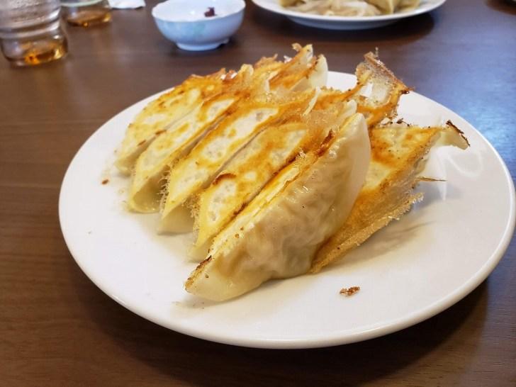 浜松餃子ってどんな餃子?特徴は?
