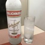STOLICHINAYA Vodka ( ストリチナヤ ウォッカ )