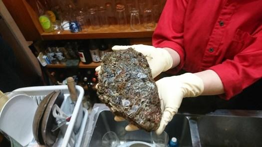 豊前の岩牡蠣 みゆき