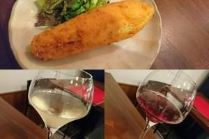 ヴァン フロマージュ ザキ ( Vin・Fromage ZAKI )