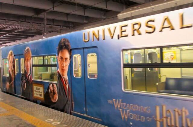 JRゆめ咲線の電車