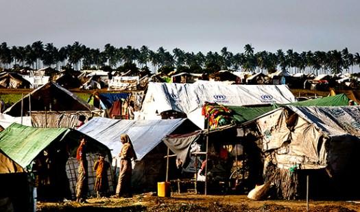 IDP-in-akyab