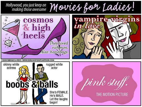 movies_for_ladies