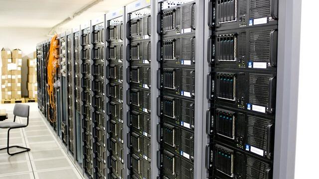 New SEO & Speed Focused Server