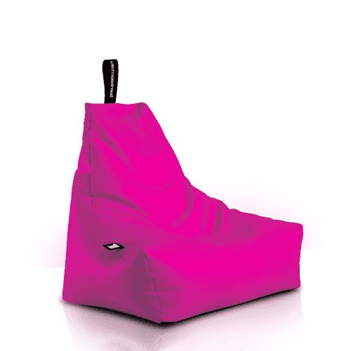 Roze titan lazy bag