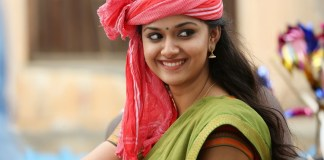 Keerthy Suresh speaks about Sandakozhi 2