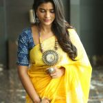 Actress Aishwarya Rajesh Photos