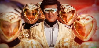 Rajini fans elated as 2.0 lyric video is out