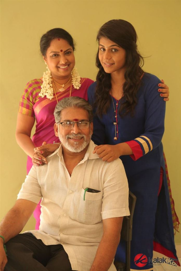 Evanum Buthanillai Movie Stills