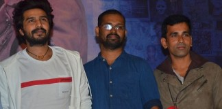 Ratsasan Villian Identity Press Meet