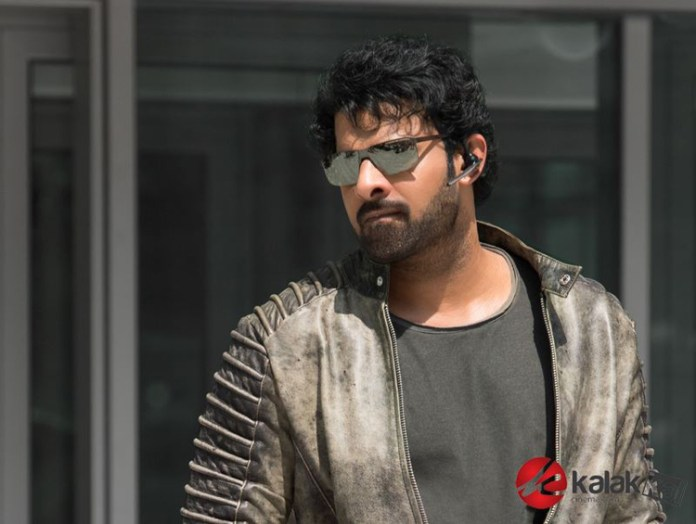 Saaho Movie Photos