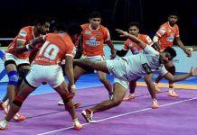 Pro Kabaddi League Haryana won