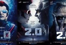 2 Point O Movie