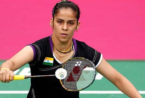 Saina Nehwal win in Syed Modi tournament