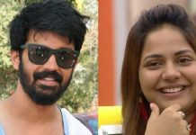 Aishwarya Dutta Pair With Mahath