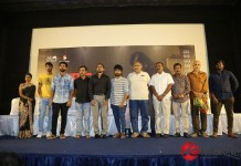 Aneethi Short Film Screening Photos