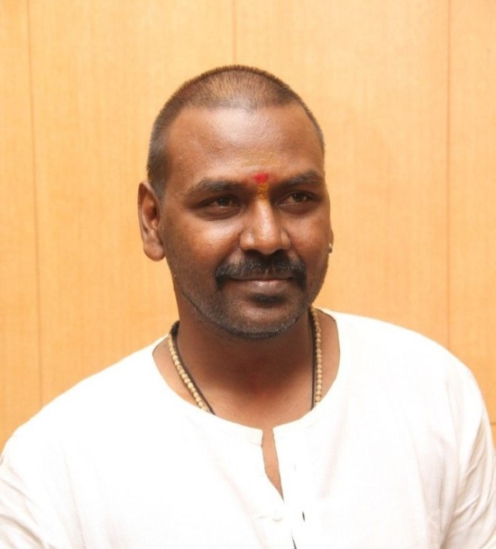 Raghawa lawrence