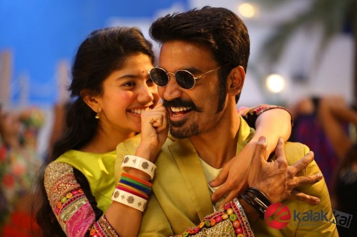 Maari 2 Movie Stills