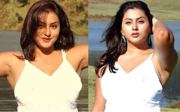 Namitha Decision