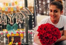 Viral Video : Nayan's Birthday Celebration Video