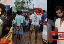 Arun Vijay Helped