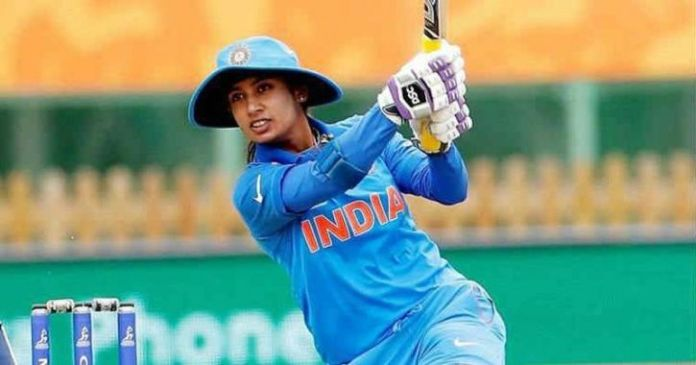 Cricket Players Mithali Raj