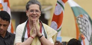Sonia Gandhi to unveil Kalaignar's Statue