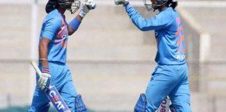 Womens Cricket