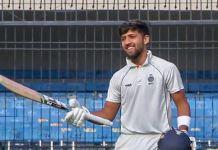 Ranji Trophy: Ajay Rohera creates world record