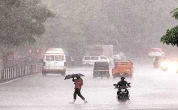 Tamilnadu chances Heavy Rain