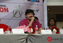 Actor Prashanth at Aristocrat Marathon Chennai March 2019