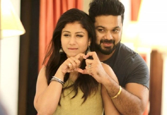 Alya & Sanjeev Romance
