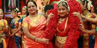 Chennaiyil Thiruvaiyaru Season 14 Day 4 Stills
