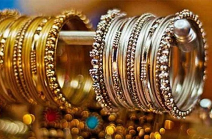 Gold And Silver Price 18.12.18