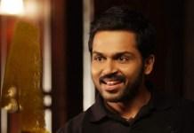 Karthi's New Film Karthi 18